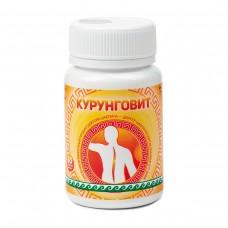 Продукт кисломолочный сухой Курунговит, таблетки, 60 шт